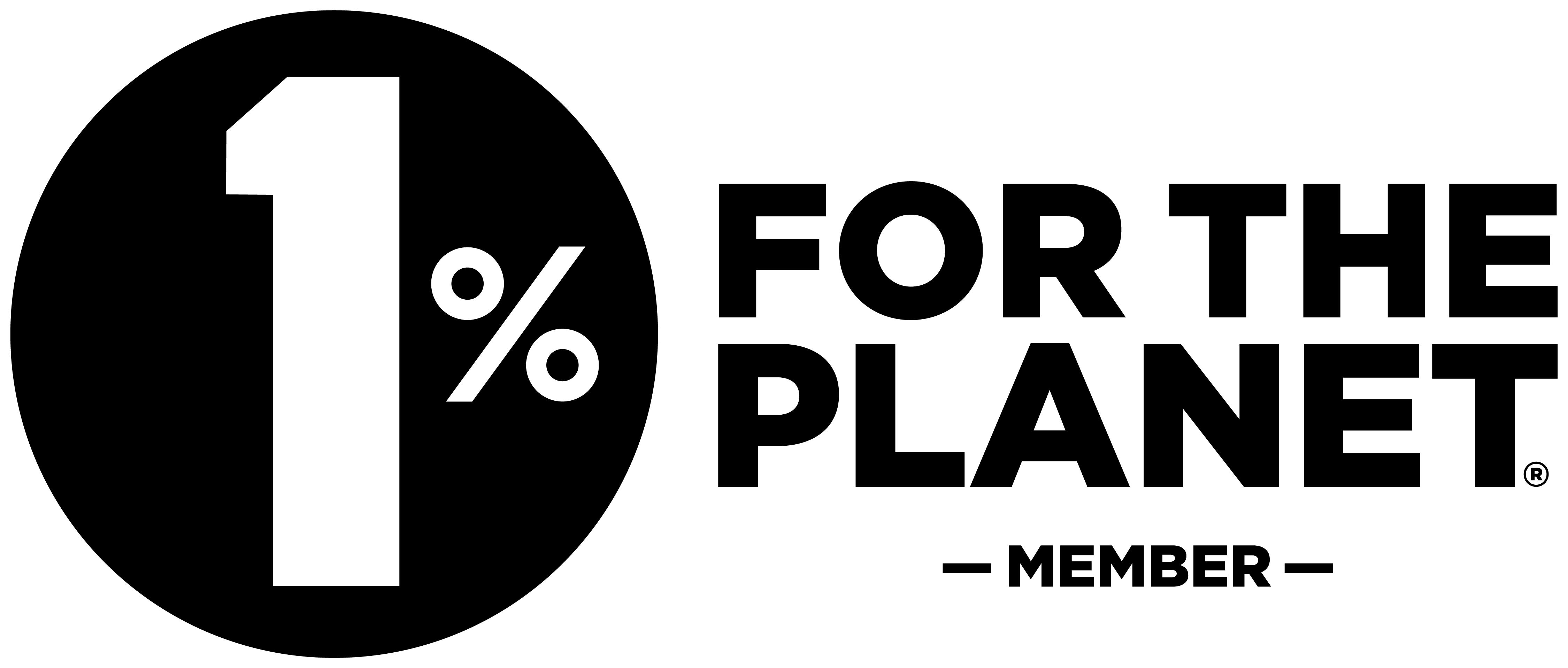 Azada ist ein Mitglied von 1% For the Planet!