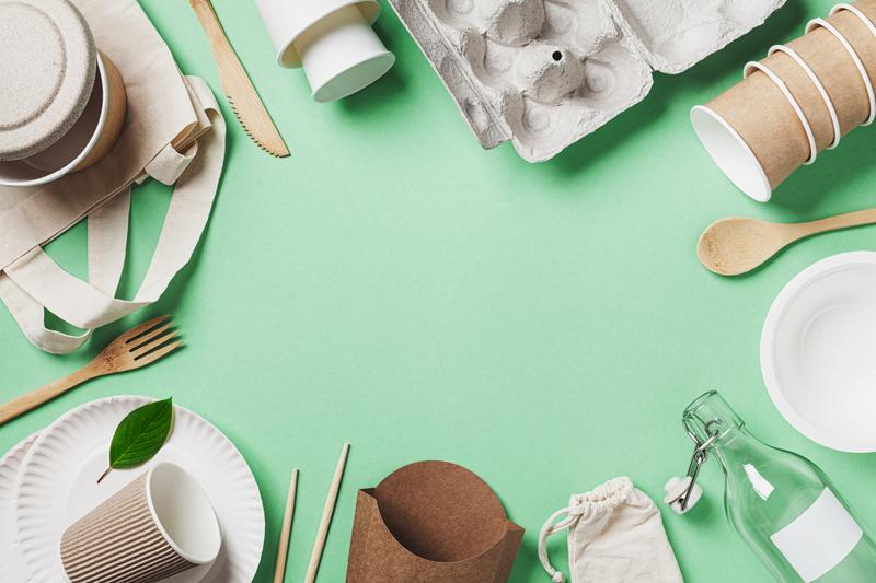 Bewusste Entscheidungen: Plastik überdenken
