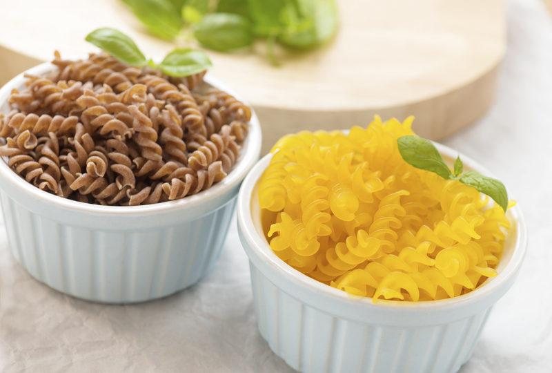 Glutenfreie Alternativen zu traditionellen Teigwaren