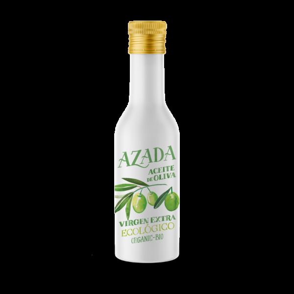 Bio Olivenöle