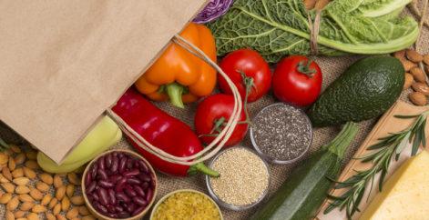 Warum wir mehr Pflanzen essen sollten