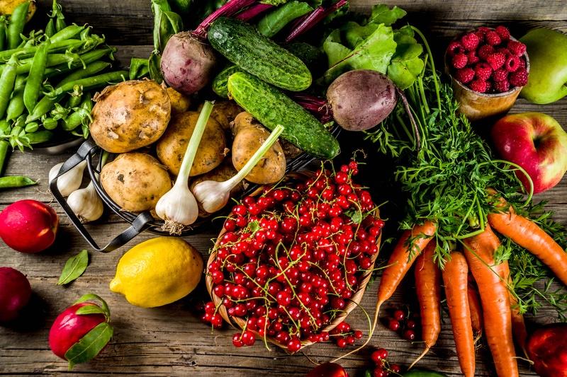Wissen, wie man wie ein Einheimischer isst: Gemüse der Saison in Spanien